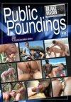 Blake Mason, Public Poundings