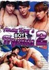 Boy Crush, Andy Kay's Tryouts 2