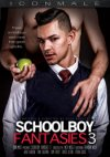 Icon Male, Schoolboy Fantasies 3