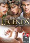Lukas Ridgeston, Bel Ami Legends