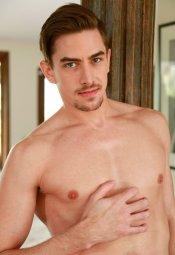 Jack Hunter, Gay Porn Star