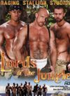 Raging Stallion - Lords Of The Jungle
