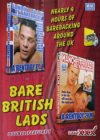 Rentboy UK, Bare British Lads Double Pack 1)