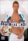 Rudeboiz 7: Football Ladz