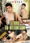 Stand To Attention, SauVage (Staxus)t