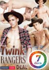 Staxus, Twink Rangers Deal (7 Disc Set)