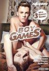 Staxus, Boy Games
