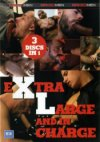 UK Naked Men, Extra Large and In Charge (3 DVD set)
