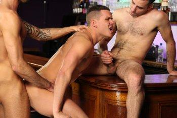 Numbers Gay Bar 14