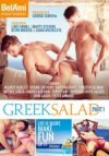 Bel Ami, Greek Salad part 1