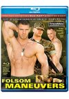 TitanMen, Folsom Maneuvers Blu Ray
